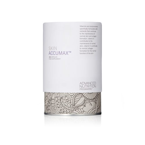 Advanced Nutrition Programme Skin Accumax™ 180 - Essential Beauty Skin & Laser