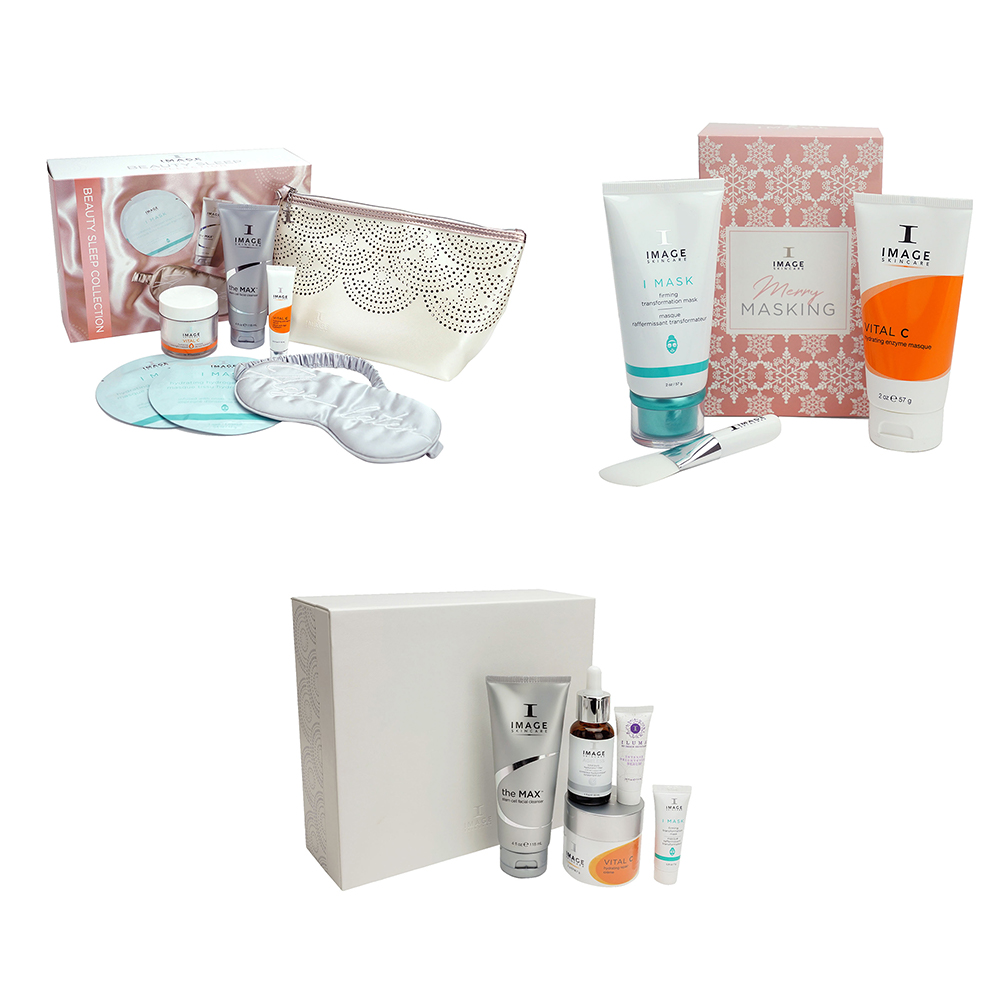 Christmas Boxsets - Essential Beauty Skin & Laser