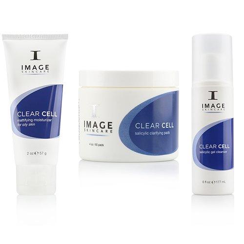 Image Skincare Cler Cell Range - Essential Beauty Skin & Laser