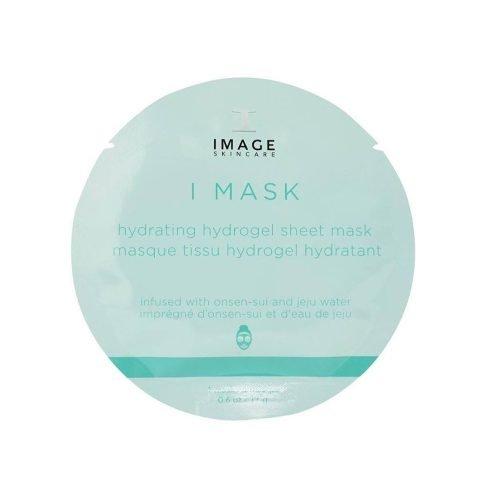 Image Skincare Hydrating Hydrogel Sheet Mask Essential Beauty Skin & Laser