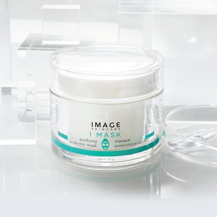 Image Skincare Purifying Probiotic Mask - Essential Beauty Skin And Laser