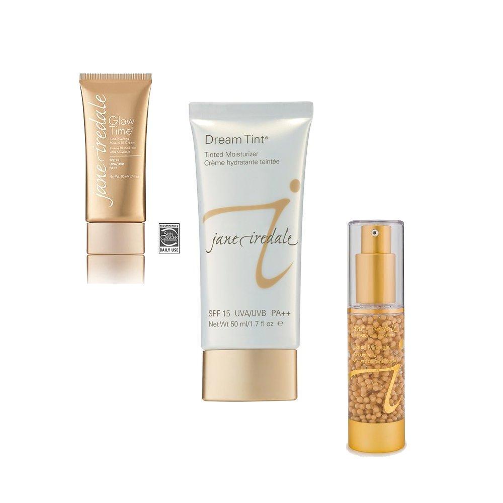Jane Iredale - Essential Beauty Skin & Laser