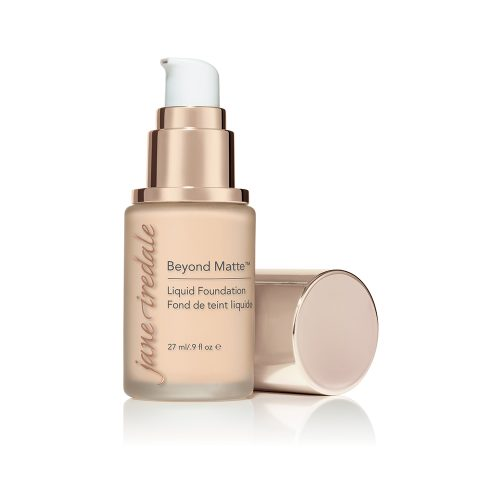 Jane Iredale Beyond Matte - Essential Beauty Skin & Laser