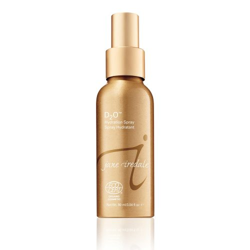 Jane Iredale D20 Hydration Spray - Essential Beauty Skin & Laser
