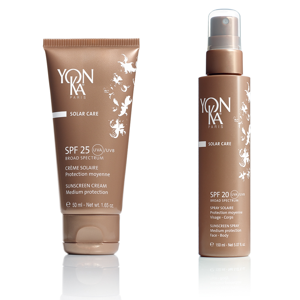 Yon Ka Suncare Range - Essential Beauty Skin & Laser