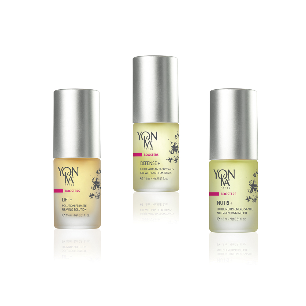 Yon Ka Boosters Range - Essential Beauty Skin And Laser