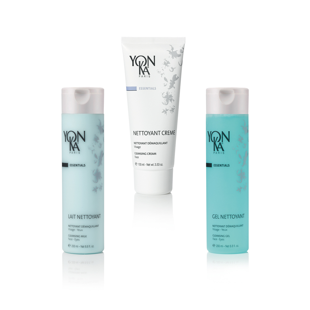 Yon Ka Cleansers Range - Essential Beauty Skin And Laser