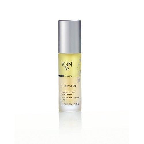 Yon Ka Elixir Vital - Essential Beauty Skin And Laser