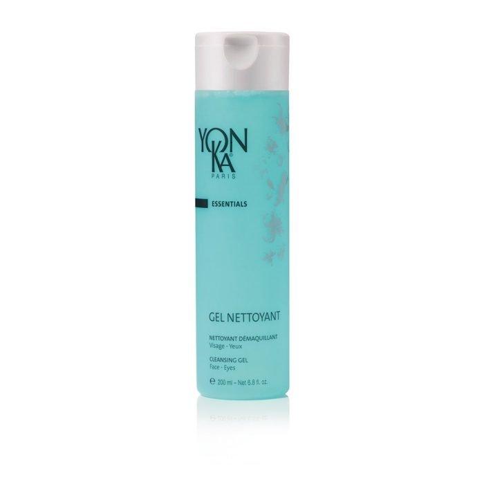 Yon Ka Gel Nettoyant - Essential Beauty Skin And Laser