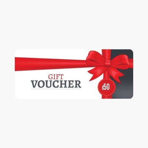 Essential Beauty Skin & Laser Gift Vouchers - €50 Gift Voucher