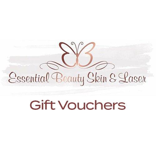 Essential Beauty Skin & Laser Gift Vouchers