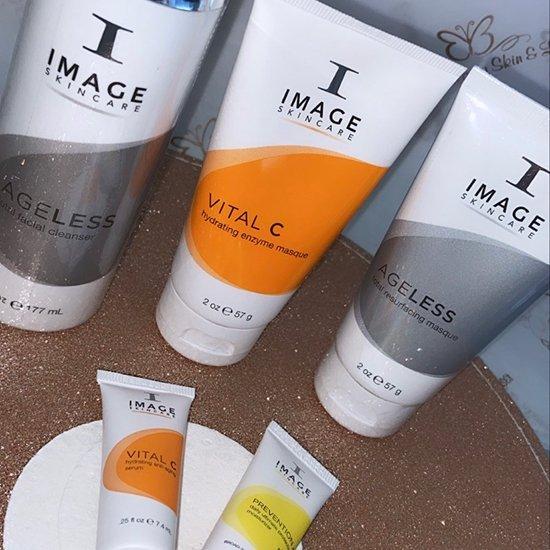 Image Facial Kits