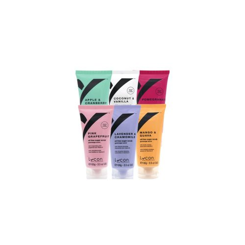 Lycon Sugar Scrub - Essential Beauty Skin & Laser
